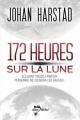 Couverture 172 heures sur la lune Editions Albin Michel (Jeunesse - Wiz) 2013