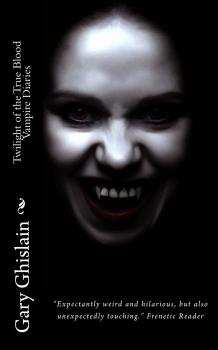 Twilight Of The True Blood Vampire Diaries Livraddict