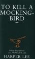 Couverture Ne tirez pas sur l'oiseau moqueur Editions Arrow Books 2006