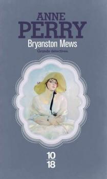 Couverture Bryanston Mews
