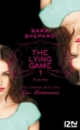 Couverture The Lying Game, tome 1 : Tu es moi Editions 12-21 2012