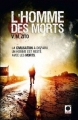 Couverture L'homme des morts Editions Calmann-Lévy (Orbit) 2013