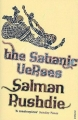 Couverture Les versets sataniques Editions Vintage Books 2006