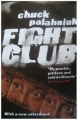 Couverture Fight club Editions Vintage Books 2006