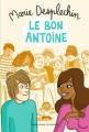 Couverture Le bon Antoine Editions Gallimard  (Jeunesse) 2013