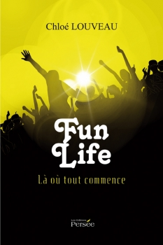 Couverture Fun Life