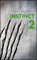 Couverture Instinct, tome 2 Editions France Loisirs 2012