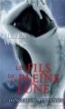 Couverture Les fils de la pleine lune, tome 1 : Dangereuse tentation Editions Panini (Crimson) 2013