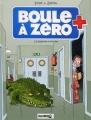 Couverture Boule à zéro, tome 2 : Le gang des crocodiles Editions Bamboo 2013