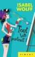 Couverture Tout ton portrait ! Editions France Loisirs (Piment) 2013