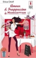 Couverture Amour et Frappuccino à Manhattan Editions Harlequin (Red Dress Ink) 2013