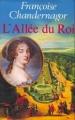 Couverture L'allée du roi Editions France Loisirs 1982