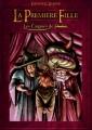 Couverture Les énigmes de l'Aube, tome hs : La première fille Editions Autoédité 2010