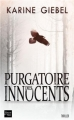 Couverture Purgatoire des innocents Editions  2013