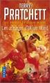 Couverture Les Annales du Disque-Monde, tome 10 : Les Zinzins d'Olive Oued Editions Pocket 2011
