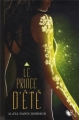 Couverture Le prince d'été Editions Robert Laffont (R) 2013