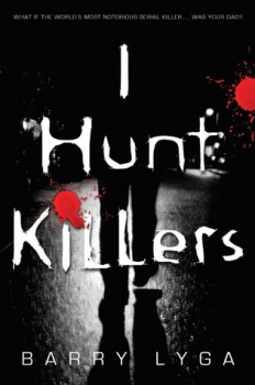 Couverture I Hunt Killers, tome 1