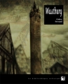 Couverture Wastburg Editions Les Moutons Electriques (La bibliothèque voltaïque) 2011
