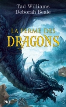 Couverture La Ferme des Dragons, tome 1