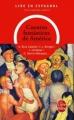 Couverture Cuentos fantásticos de América Editions Le Livre de Poche (Lire en espagnol) 2011