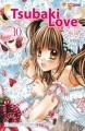 Couverture Tsubaki love, tome 10 Editions Panini 2012