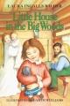 Couverture La petite maison dans la prairie, tome 0 : La petite maison dans les grands bois Editions HarperCollins 2003