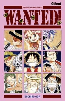 Couverture Wanted ! : recueil d'histoires courtes