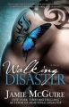 Couverture Beautiful, tome 2 : Walking disaster Editions Atria Books 2013