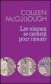 Couverture Les oiseaux se cachent pour mourir Editions France loisirs (Molécule) 2013