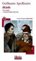 Couverture Alcools Editions Folio  (Plus classiques) 2013