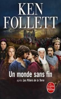 Un Monde sans Fin - Ken Follett [epub]