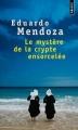 Couverture Le Mystère de la crypte ensorcelée Editions Points 1998