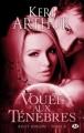 Couverture Riley Jenson, tome 8 : Vouée aux ténèbres Editions Milady 2012