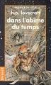 Couverture Dans l'abîme du temps Editions Denoël (Présence du futur) 1992