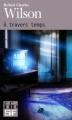 Couverture À travers temps Editions Folio  (SF) 2013