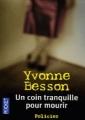 Couverture Un Coin Tranquille pour Mourir Editions Pocket (Policier) 2006