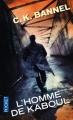 Couverture L'homme de Kaboul Editions Pocket 2013