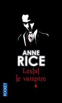 Couverture Chroniques des vampires, tome 02 : Lestat le vampire