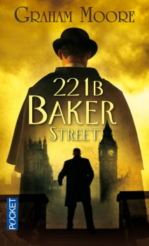 Couverture 221b Baker street