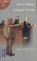 Couverture Claude Gueux Editions Pocket 2011