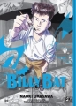 Couverture Billy Bat, tome 06 Editions Pika (Seinen) 2013