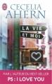 Couverture La Vie et moi Editions J'ai Lu 2013