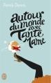 Couverture Tante Mame, tome 2 : Autour du monde avec tante Mame Editions J'ai lu 2013