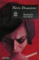 Couverture Thérèse Desqueyroux Editions Le Livre de Poche 1927