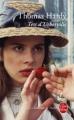 Couverture Tess d'Urberville Editions Le Livre de Poche (Les classiques de poche) 2012