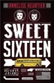 Couverture Sweet sixteen Editions Casterman (Jeunesse) 2013