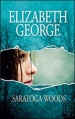 Couverture The Edge of Nowhere, tome 1 : Saratoga Woods Editions France Loisirs 2013