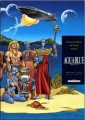 Couverture Aquablue, intégrale, tome 1 Editions Delcourt 1999