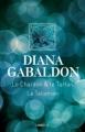 Couverture Le cercle de pierre, double, tomes 1 et 2 : Le chardon & le tartan, Le talisman Editions Presses de la cité 2012