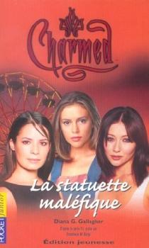 Couverture Charmed, tome 10 : La Statuette maléfique